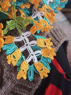 Crochet Earrings, Pattern, Jewelry, Necklaces, Rage, Needlepoint, Ideas, Jewlery, Bijoux