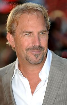 Kevin Costner...has a band of his own