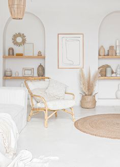 Minimalist Abstract Black Line Print, Abstract Art Print Boho Living Room, Home And Living, Living Room Decor, Bohemian Living, Pastel Living Room, Home Interior, Interior Decorating, Interior Design, Interior Modern