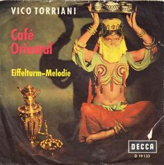 Vico Torriani - Café Oriental (1961) https://youtu.be/nAvGOOqkb3E