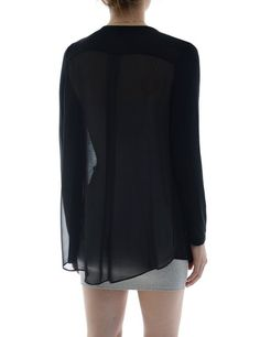 Feminine Slim None Button Long Sleeve Summer Chiffon Knitted Cardigans at Amazon Women's Clothing store: