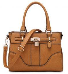 Padlock Handbag £19.99