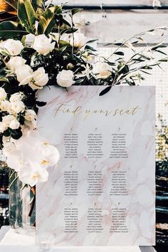 Collections - Wedding & Event Signage - Seating Charts - Page 1 Wedding Themes, Wedding Signs, Wedding Events, Wedding Decorations, Wedding Ideas, Diy Wedding, Wedding Favors, Perfect Wedding, Dream Wedding