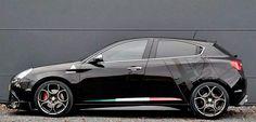 Alfa Romeo Giulietta GTA ✯ Alfa Romeo Giulietta #AlfaRomeo #Giulietta