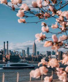 City Aesthetic, Travel Aesthetic, Icon Parking, Enjoy Your Weekend, Brooklyn Nyc, San Francisco Skyline, Adventure Travel, New York City, New York Skyline