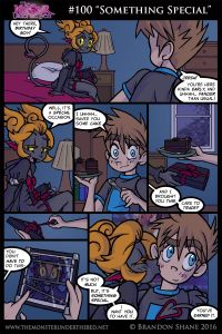 Dark Comics, Fun Comics, Romance, Demons 2, Monster Under The Bed, Wattpad, Something Special, Monster Girl, Anime Demon