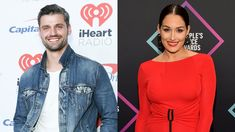 Nikki Bella is back on the dating scene in the latest season of 'Total Bellas. Brie Bella, Nikki Bella, Wwe Nxt Divas, Daniel Bryan, Going On A Date, Hollywood Life, First Dates, Man Crush, Celebrity News