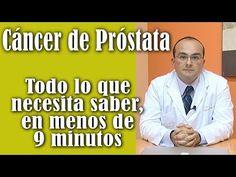 el cáncer de próstata puede extenderse al centro del colon
