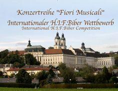 FIORI MUSICALI - BIBERWETTBEWERB