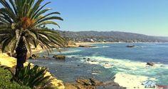 Plajele din Los Angeles