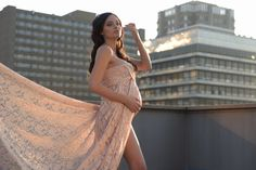 Ana Trujic | Maternity Shoot | 30 Weeks | Up.Fashioned | Fashion Blog | Photographed by Chanel Oosthuizen | Pregnancy Photography, Photography Ideas, 30 Weeks, Bump, Chanel, Formal Dresses, Outfits, Fashion, Dresses For Formal