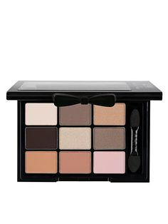 Love In Paris Eye Shadow Palette - Nyx Cosmetics - Madeleines And Macaroons - Makeup - Skjønnhet - Kvinne - Nelly.com