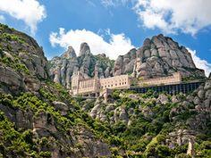 Santa Maria de Montserrat : Daily Escape : Travel Channel
