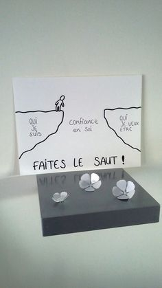 """affiche citation """" confiance en soi """" : Affiches, illustrations, posters par stefebricole"""
