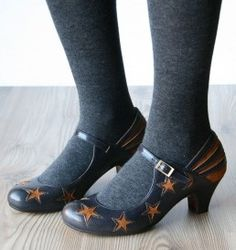 I cannot choose, I love all these shoes!!!!!    Chie Mihara Shoes :: Official Store