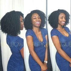 Crochet braids, bohemian curl, freetress, BillBow Beauty Boutique, Virginia ,natural hair, hairstyles, protective style