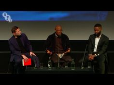 Moonlight director Barry Jenkins: 'I wondered if a straight person could...