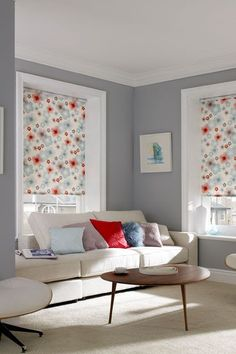 Gorgeous Grey - Wall Paint - Wall & Feature Wall Paint Colour Ideas (http://houseandgarden.co.uk)