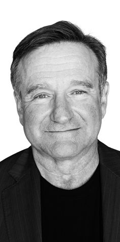 Apple posts a rare tribute to Robin Williams on its homepage — and it's beautiful