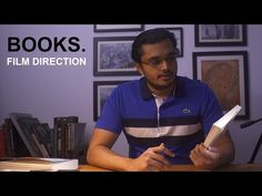 13 Books for Directors, by Directors | Wolfcrow