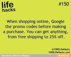 Life Hacks #150