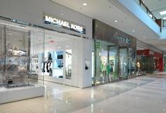 Michael Kors at Aventura Mall