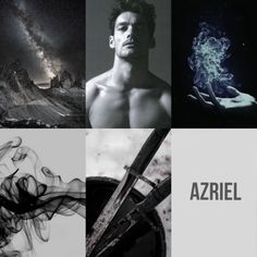 Azriel 1/2: Spymaster…shadowsinger….Illyrian bastard…worthy Court of Dreams