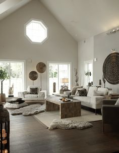 living room via baobainteriors
