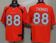 http://www.yjersey.com/online-nike-broncos-88-thomas-orange-limited-jerseys.html ONLINE NIKE BRONCOS 88 THOMAS ORANGE LIMITED JERSEYS Only 36.00€ , Free Shipping!