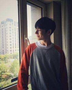 Korean Boys Ulzzang, Cute Korean Boys, Ulzzang Boy, Asian Boys, Asian Men, Ma Hao Dong, Beautiful Boys, Pretty Boys, Song Wei Long