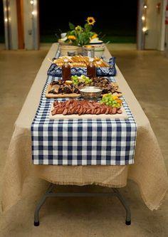 Pawleys Island Posh: Fall Party Planning