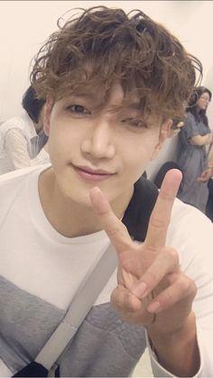 ジュンケイ 飛び跳ねてたね (╹◡╹)♡素敵な2PM 6Nights1st. の画像|クーさんとJUNHOと2PM♡I love spring, music & 2PM ♡ JUNHO ♡