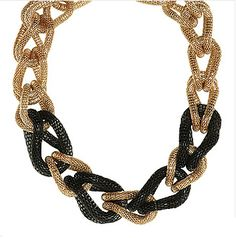 @ALDO Shoes beemer necklace