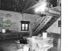 Oude schuur werd unieke woning (Van Stoa.)