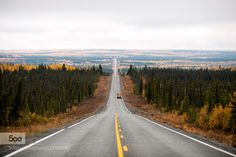 Road to nowhere by navidbaraty. Please Like http://fb.me/go4photos and Follow @go4fotos Thank You. :-)