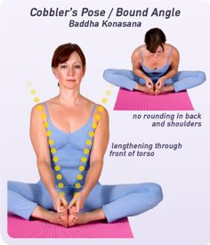 Open Your Hips with Ease Tight hips can be a nuisance, but be patient. Practice stretching your hips every day, and be sure to modify the . Hip Opening Yoga, Restorative Yoga Poses, Stress Busters, Tight Hips, Yoga Poses For Beginners, Ashtanga Yoga, Abdominal Muscles, Stay In Shape, Yoga Fitness
