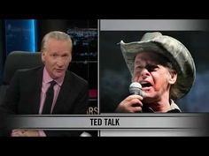 Bill Maher: I Am So Unhappy With Obama ( New Rules )