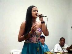 Festival de la Canciòn Comunal- Primera Audiciòn-Teatrino Casa d ela Cul...