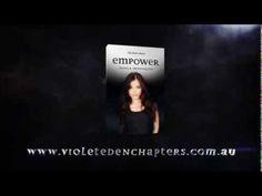 Empower by Jessica Shirvington (Bk 5 Violet Eden Chapters)