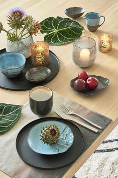 Cana lapte, Villa Collection, Blue / Grey, 150 ml, 471948 Black Friday, Tray, Plates, Interior Design, Tableware, Blue Grey, Villa, Dinner, Cooking