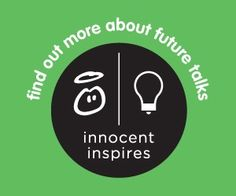 Inspiring talks from the people at innocent.