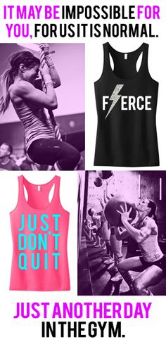Cool #Fitnesst #Workout Tank Tops from #NoBullWomanApparel! These tanks will motivate and keep you looking good while you train! $24.99 on Etsy, Click below to see all choices www.etsy.com/shop/NobullWomanApparel?section_id=13653859&ref=shopsection_leftnav_1