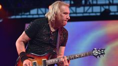 Joe Walsh Nixes Cleveland Concert Upon Hearing it's at GOP Convention #headphones #music #headphones