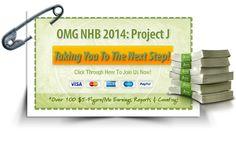OMG NHB 2014: Project Juggernaut