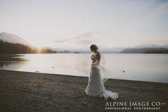 Wanaka Wedding Photography by @alpineimageco - www.alpineimages.co.nz