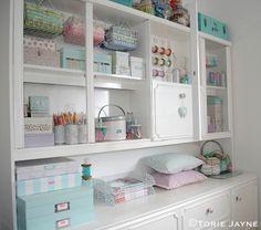 Love this gorgeous storage unit