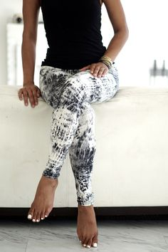 014a Klassy Kassy leggings