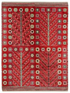 Discount Carpet Runners By The Foot Textured Carpet, Patterned Carpet, Swedish Design, Scandinavian Design, Rya Rug, Textiles, Strip Quilts, Entry Rug, Art Graphique