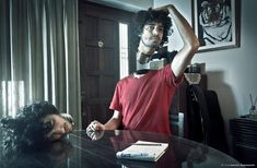 Martín De Pasquale:Photography | Asylum Art