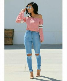Find images and videos about girl, fashion and style on We Heart It - the app to get lost in what you love. Cute Flannel Outfits, Cute Outfits With Shorts, Short Outfits, Preppy Mode, Preppy Style, Teen Fashion, Fashion Outfits, Womens Fashion, Fall Winter Outfits